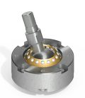 Carries Dynamic Loads up to 2840N