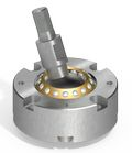 Carries Dynamic Loads up to 5800N