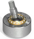 Carries Dynamic Loads up to 10600N