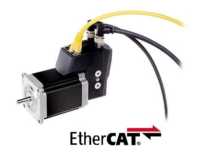 CM1-E ETHERCAT COOL MUSCLE SERVO