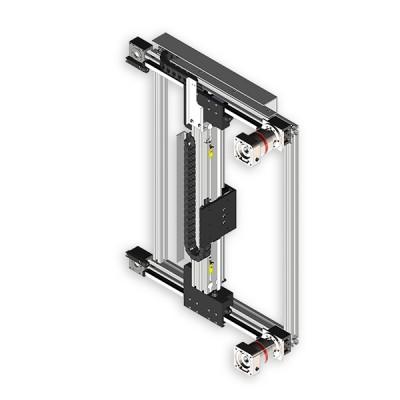 T-Bot & H-Bot Gantry | Products | Myostat Motion Control