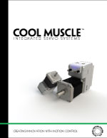 Cool Muscle Integrated Servo